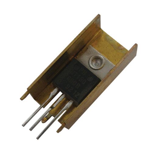 BT150/600 s chladičem 600V,2.5A TO220