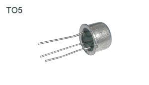 KF506 NPN 50V,0.5A,0.8W TO5 *