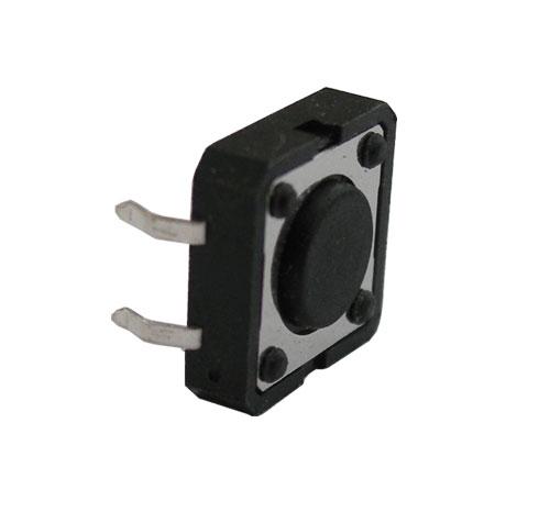 Mikrospínač 12x12mm V-4,3mm