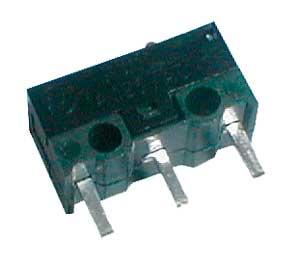 Mikrospínač mini (12V)