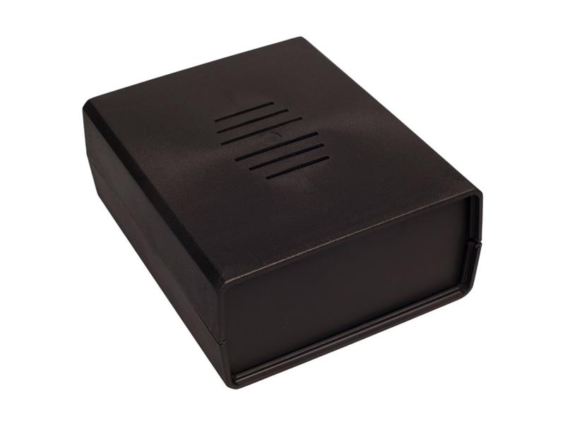 Krabička Z2 ventilační otvory