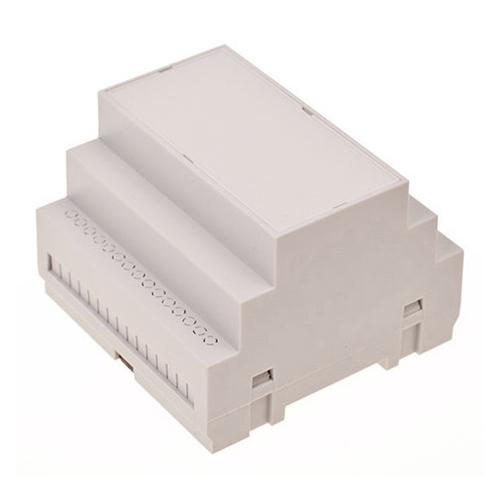 Krabička Z109J sivá 5M