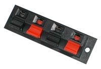 Reprosvorka RSC-2 4x obdélník