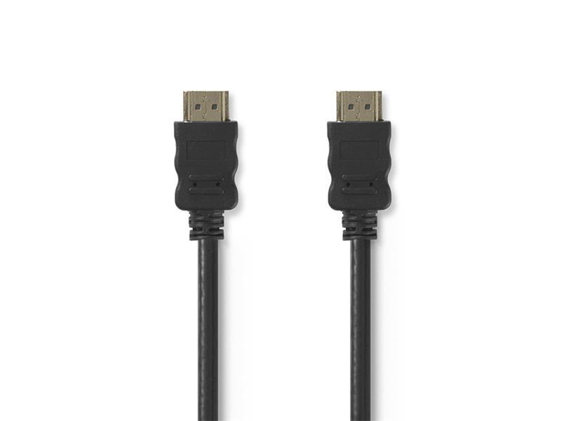 Kábel NEDIS HDMI 0.5m