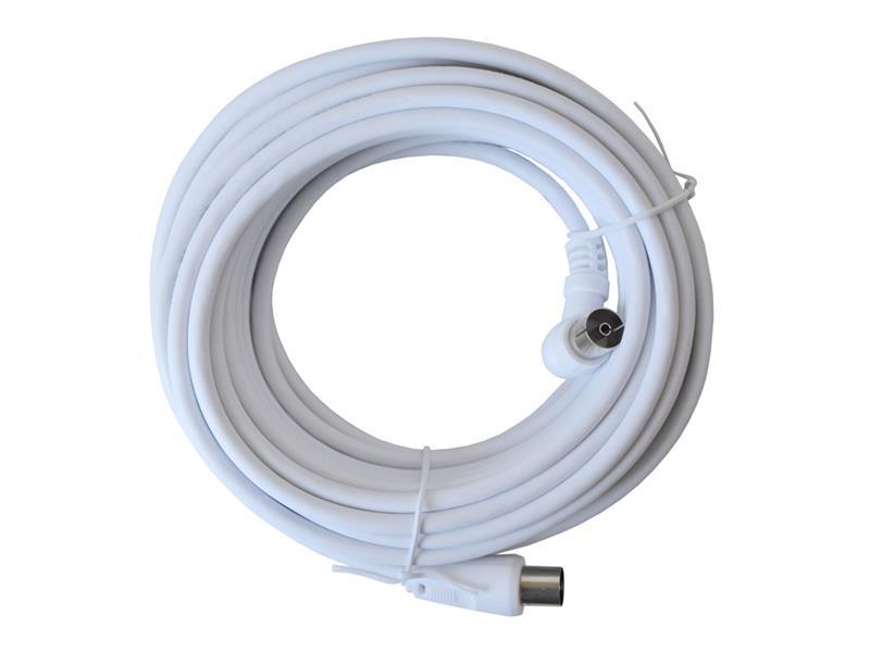 Anténny kábel Geti 7,5m