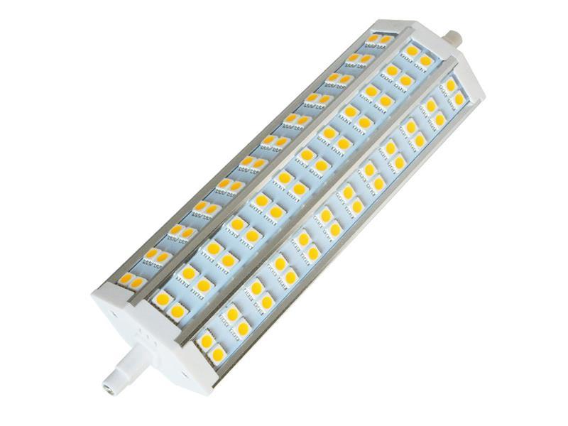 Žiarovka LED R7s 14W biela teplá TIPA
