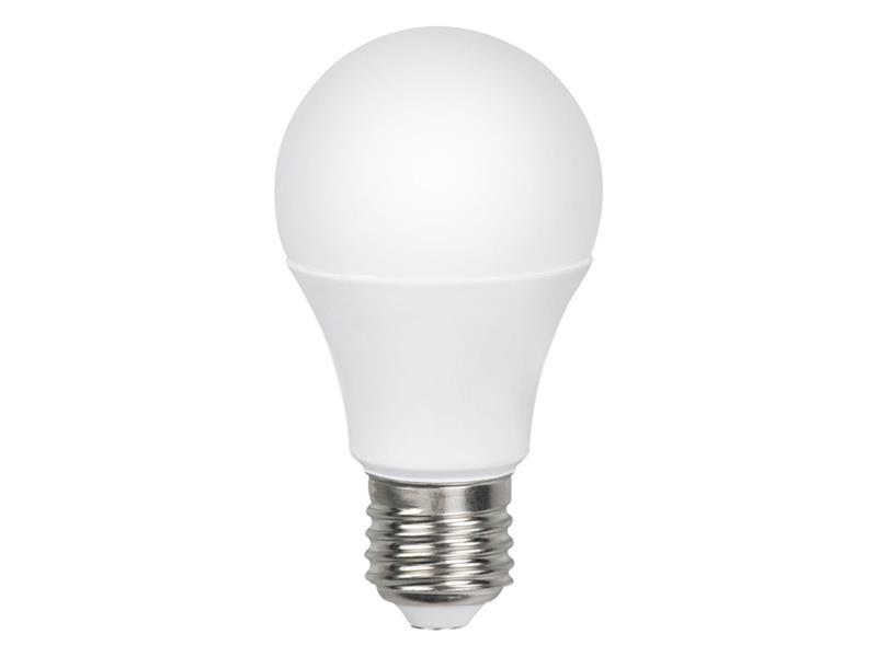 Žiarovka LED E27 12W A60 biela teplá RETLUX RLL 245