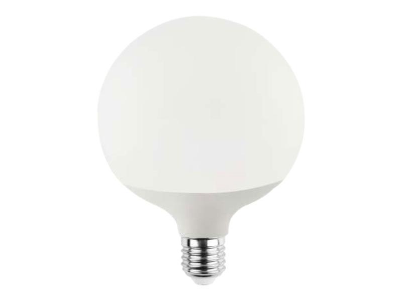 Žiarovka LED E27 20W G120 biela teplá RETLUX RLL 277