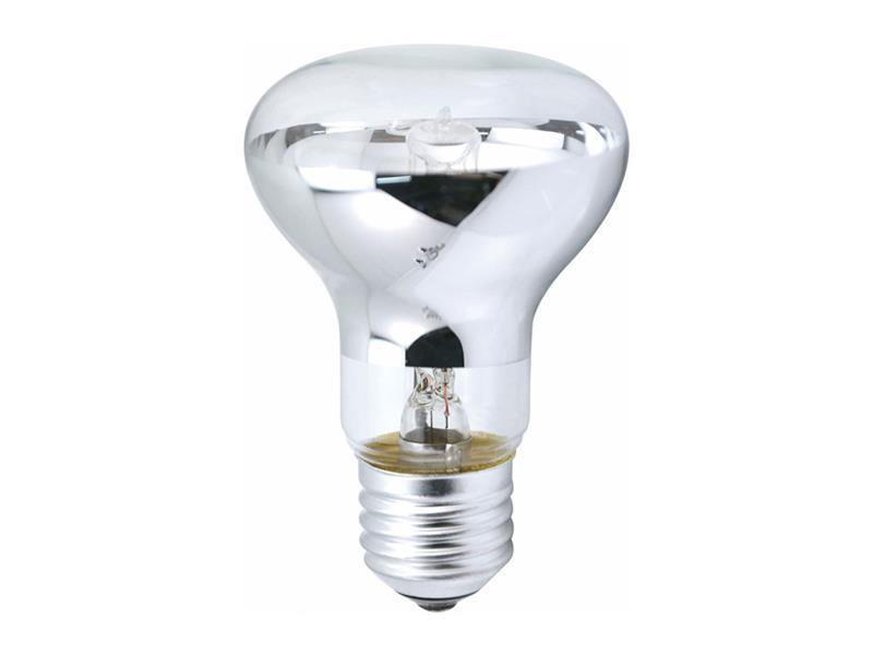 Žiarovka halogénová R63 E27 42W RETLUX RHL 208 ECO