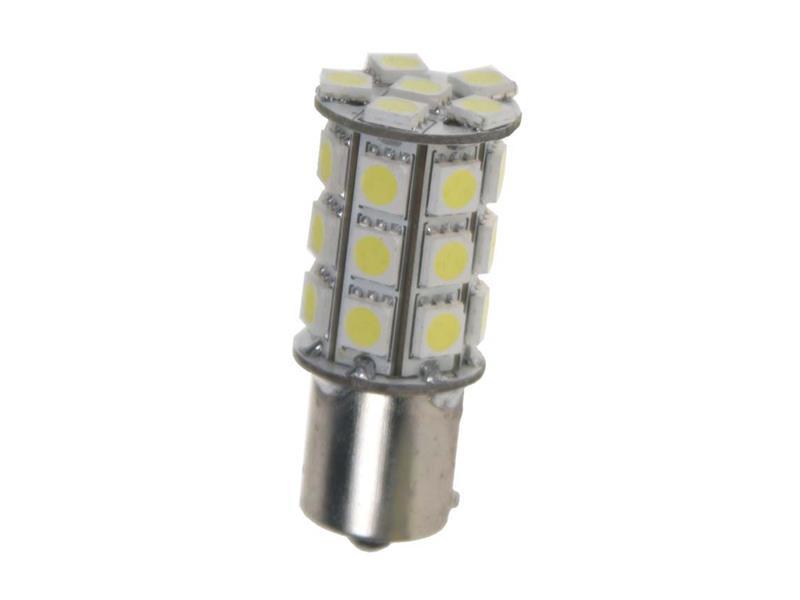 Autožiarovka LED BAU15S 12V 3,5W STU