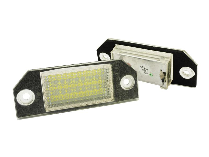 LED osvetlenie ŠPZ OPEL ASTRA / CORSA / INSIGNIA