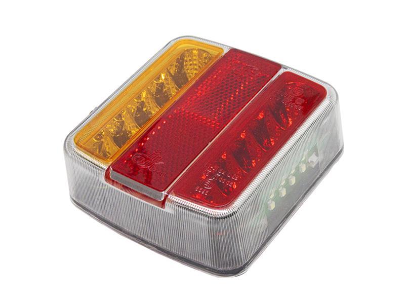 Svetlo na prívesný vozík LED BLOW