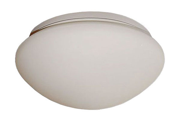 Stropní světlo-disk s mikrovlnným čidlem ST