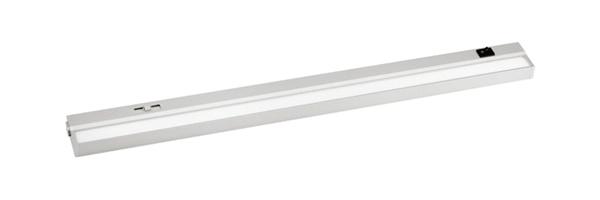 LED kuchyňské osvětlení, stmívač, 10W, 4100K, 54cm WO201 SOLIGHT