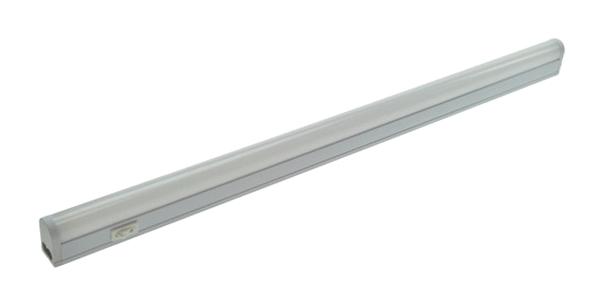 LED kuchyňské svítidlo T5, vypínač, 13W, 4100K, 84cm WO204 SOLIGHT