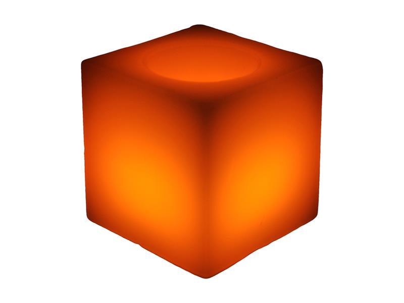 Svítidlo LED svíčka vosková RETLUX RLC 14 50mm