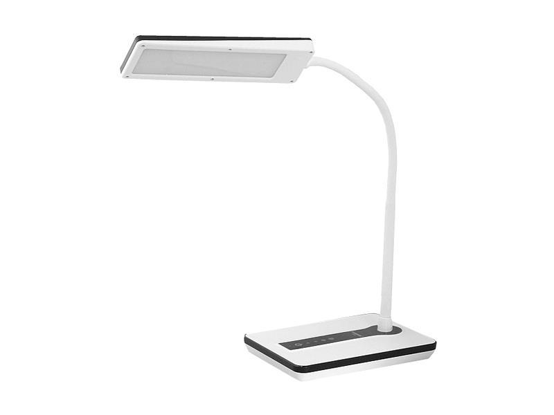 Lampa LED stolná TIROSS TS-58, 30 LED čierna
