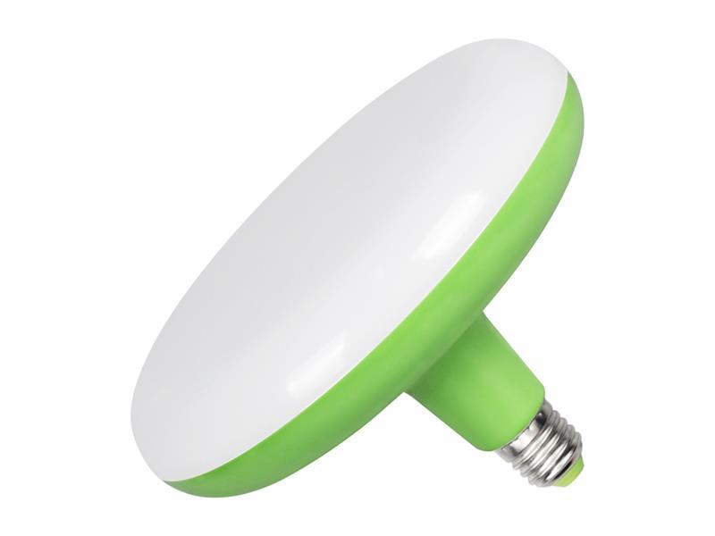 Svietidlo lampička závesná - zdroj LED RETLUX RFC 003 LED 18W Zelená WW