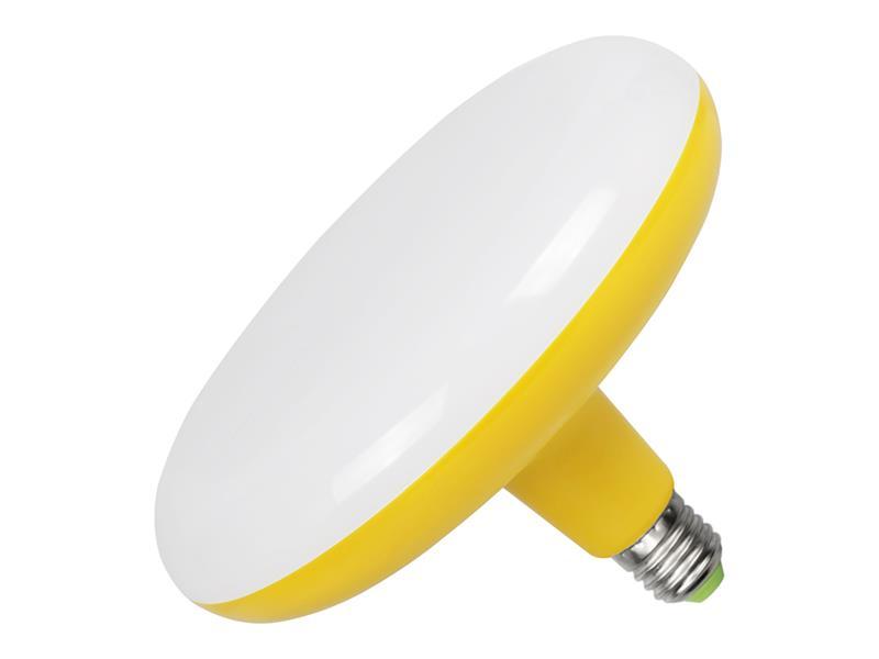 Svietidlo lampička závesná - zdroj LED RETLUX RFC 004 LED 8W Žlutá WW