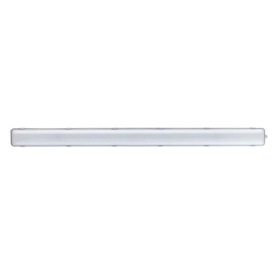 LED osvětlení prachotěsné, IP65, 54W, 6500lm, 5000K, 157cm, Lifud