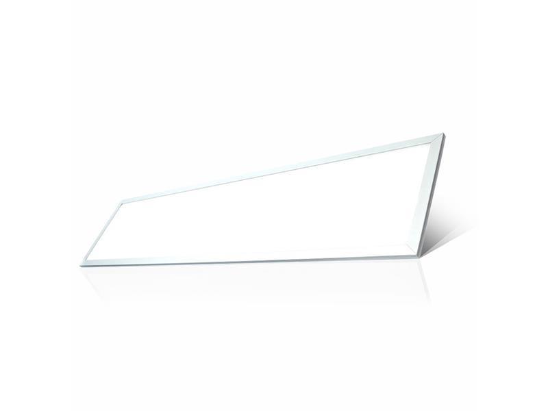 LED svetelný panel, 45W, 30x120cm, 3600lm, 4000K + zdroj