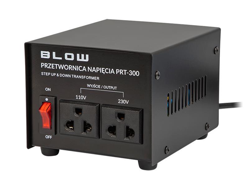 Menič napätia BLOW PRT-300 230V/110V 300W