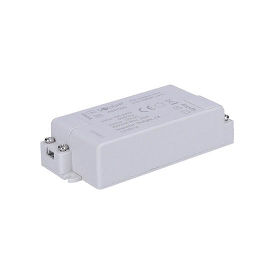 Zdroj napájecí pro LED 230V - 12V, 2A, 24W, IP20 WM702A