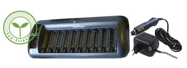 Nabíjačka MW8998