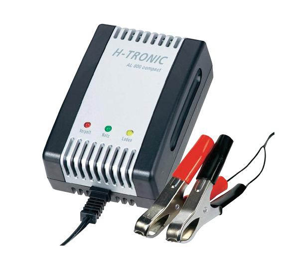 Nabíjačka akumulátorov CONRAD AL800 2/6/12V-800mA