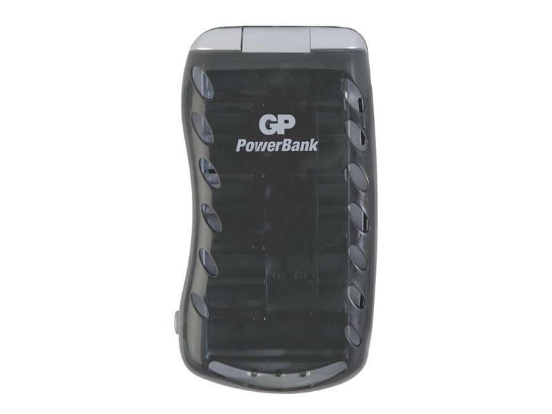 Nabíjačka GP PB19