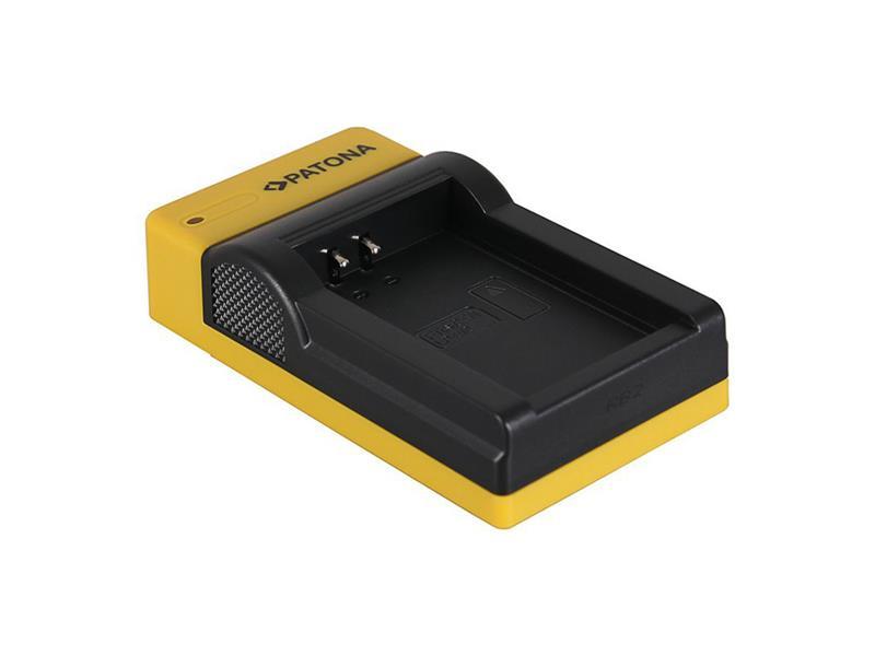 Nabíjačka foto CANON LP-E12 USB PATONA PT151652