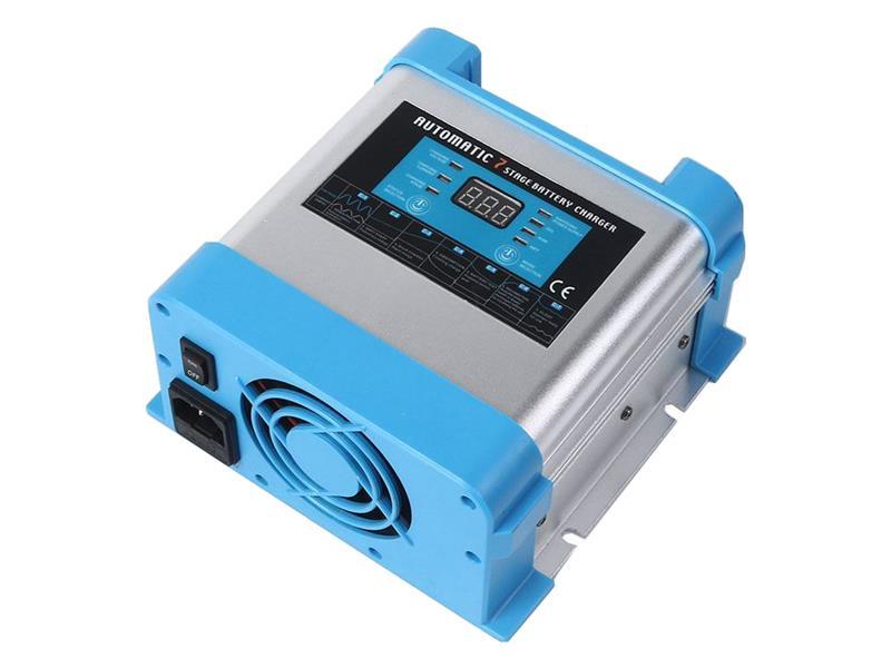 Nabíjačka akumulátorov CARSPA EBC1220 12V-20A