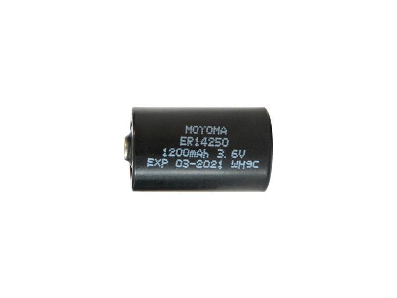 Batéria lítiová 14250 3,6V 1200mAh MOTOMA
