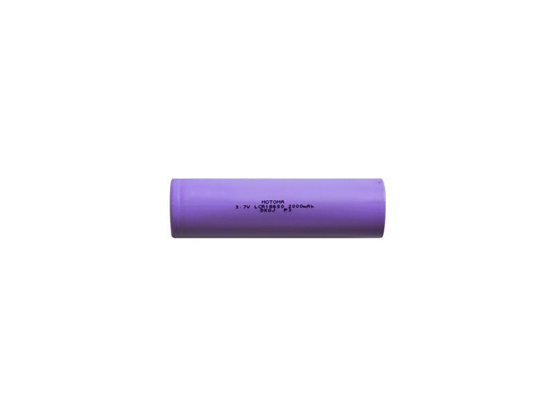 Batéria nabíjacia Li-Ion 18650 3,7V/2000mAh 3C MOTOMA