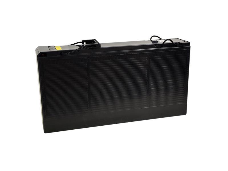 Batérie olovená 12V / 150Ah MOTOMA Front terminal