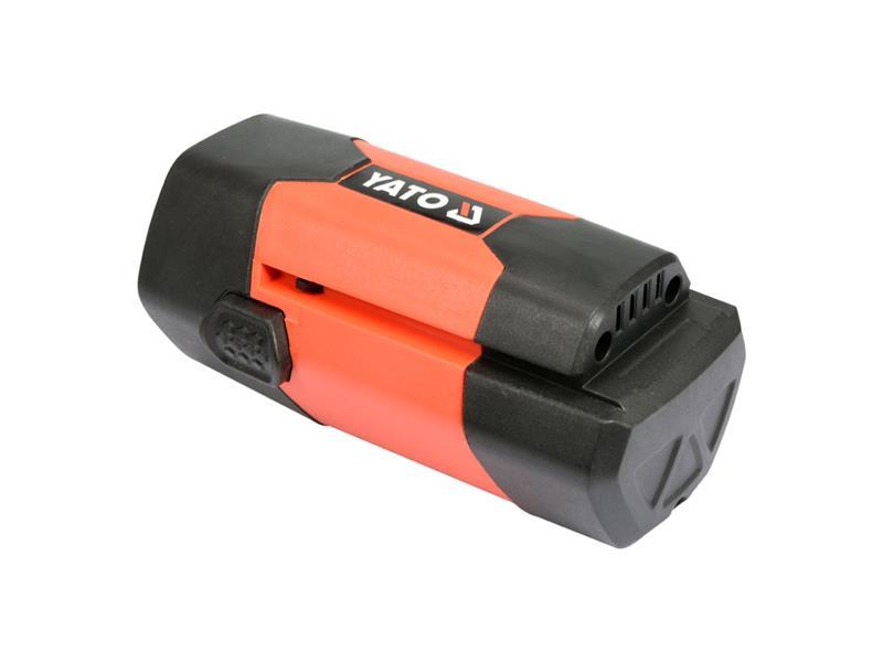 Batérie YATO 18V 3000mAh YT-85130