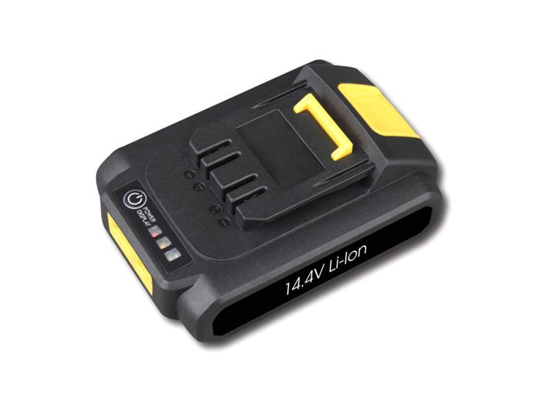 Baterie 14,4V Fieldmann 1300 mAh FDV 90351