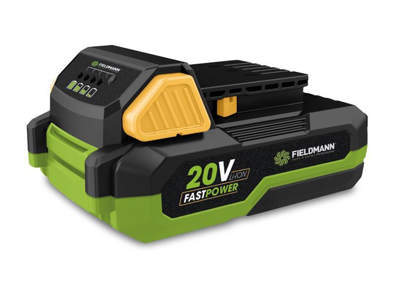 Batéria FIELDMANN 20V 2000mAh FDUZ 79020