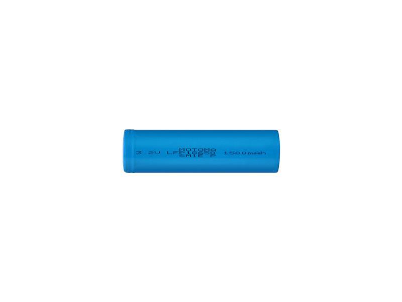 Batérie nabíjacie LiFePO4 18650 3,2V/1500mAh MOTOMA