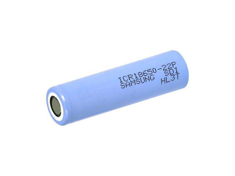 Nabíjacie batérie Li-Ion 18650 3,7V / 2150 mAh SAMSUNG