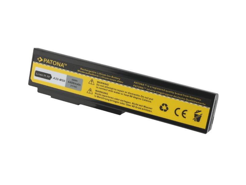 Batéria notebook ASUS A32-M50 4400mAh 11.1V PATONA PT2170