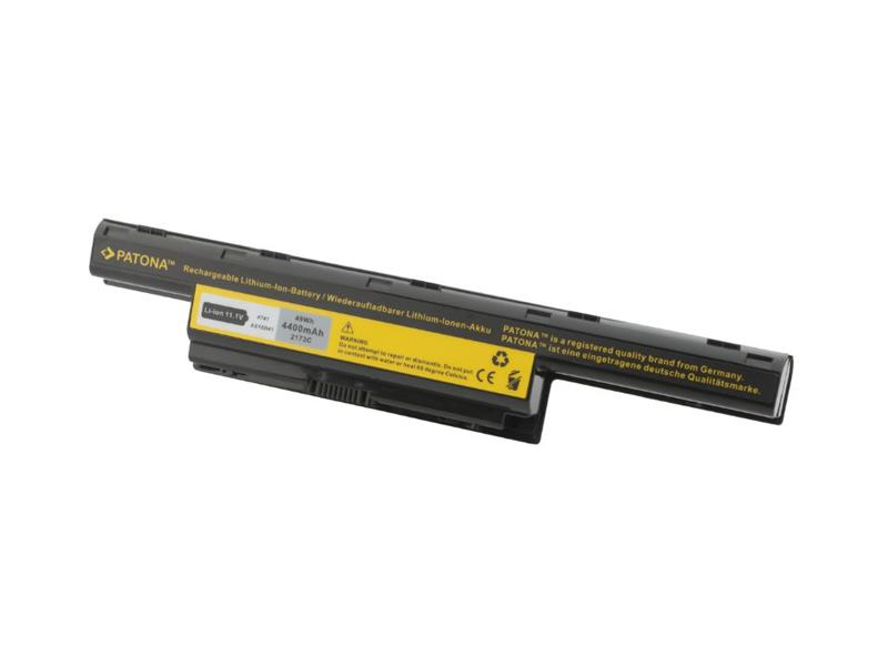 Batéria notebook ACER AS10D31 4400mAh 11.1V PATONA PT2173