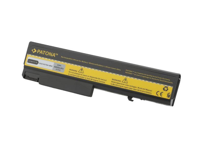 Batéria notebook HP Compaq 6530B / 6730B 4400mAh 11.1V PATONA PT2174