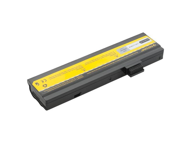 Batéria notebook FUJI / SIEMENS AMILO Li1818 4400mAh 11.1V PATONA PT2143