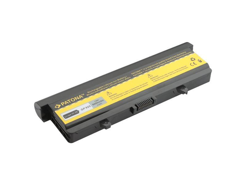 Batéria notebook DELL INSPIRON 1525 6600mAh 11.1V PATONA PT2145