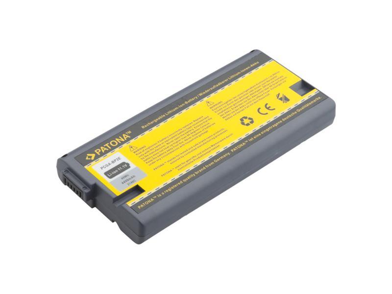 Batéria SONY VAIO PCG-GR100 4400 mAh 11.1V PATONA PT2148