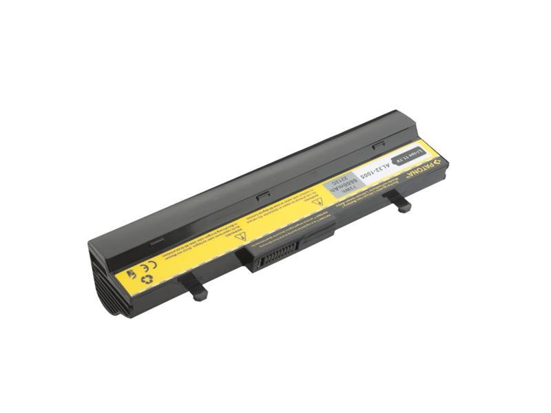 Batéria notebook ASUS EEE PC 1005 6600mAh 11.1V PATONA PT2212