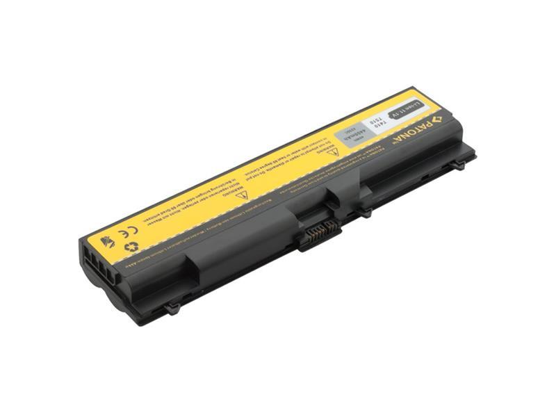Batéria Lenovo ThinkPad E40 E50 4400mAh Li-Ion 10.8V PATONA PT2250