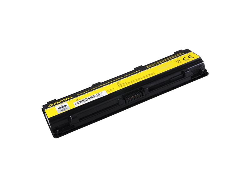 Batéria Toshiba Satellite C800/L850 4400mAh Li-Ion 10.8V PATONA PT2352