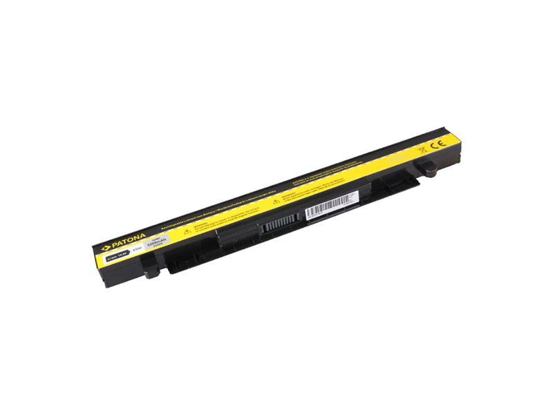 Batéria ASUS A41-X550 2200 mAh 14.4V PATONA PT2359